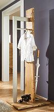Garderobenständer Woodline Eiche - Astor Wohnideen