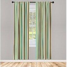 Gardine Vorhang für Wohnzimmer Schlafzimmer