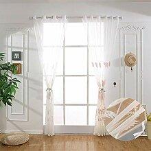 Gardinen Gefaltet Plissiert Window Treatment