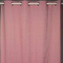 Gardinen-Set mit Ösen, transparent ClearAmbient