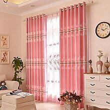 Gardinen, total Schlafzimmer Vorhänge Einfache