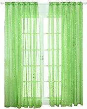Gardinen Transparent Ösenvorhang Transparent