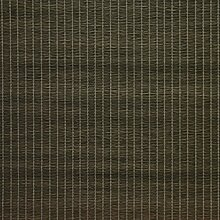 GARDINIA Flächenvorhang (1 Stück), Schiebegardine, Blickdicht, Flächenvorhang Natur-Optik, Kaffee, 60 x 245 cm (BxH)