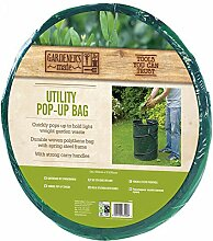 Gardman 32000 Pop Up-Gartensack