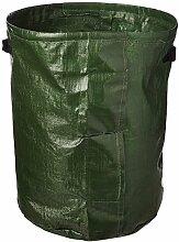 Gardman 7505Kartoffel Badewanne 2er Pack, grün, 40,6cm breit x 50,8cm hoch