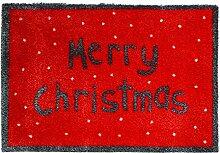 Gardman 82590X S Frohe Weihnachten waschbare