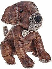 Gardman 82713 Doorstop Türstopper Hund Sydney, Cotton, Mehrfarbig, 30 x 20 x 20 cm
