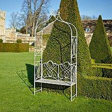 Gardman Gartenlaube-Sitz, braun