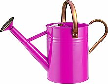Gardman Metall-Gießkanne - Heritage, Bright rosa