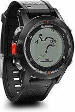 Garmin 010-01040-01 Gerät Fenix GPS-Uhr, schwarz