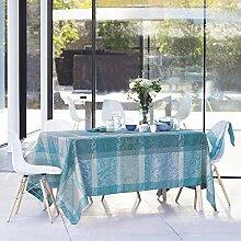 Garnier-Thiebaut 34673 Mille Dentelles Turquoise