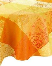 Garnier-Thiebaut 8535 Beschichtete Tischdecke