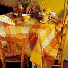 Garnier Thiebaut Mille couleurs soleil Tischdecke