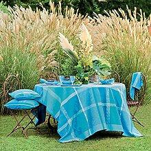 Garnier Thiebaut Tischdecke Mille Gardenias