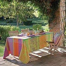 Garnier Thiebaut Tischdecke Mille Patios Provence