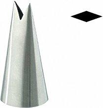 Garniertülle - 9,3 mm - Tülle, Spritztülle für