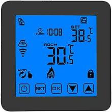 Garosa Smart Thermostat WiFi Wand Elektroheizung