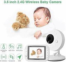 Garsent Babyphone mit Kamera, Baby