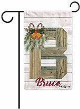 Garten Banner,Weihnachten Home Decor Banner Design