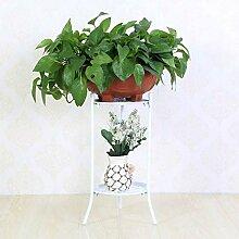 Garten-Blumen-Pflanzen Stehen Werkzeug