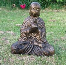 Garten Buddha, groß