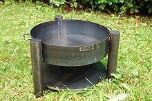 Garten Feuerschale Montana Ø 60 cm