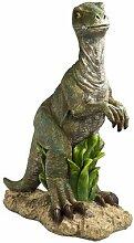 Garten Liebhaber Dinosaurier–VELOCIRAPTOR