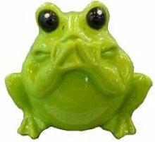 Garten Liebhaber nicht sprechen Frosch Bright