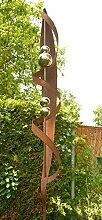 Garten Lieblingsstab 2 Meter Gartendeko Rost
