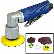 Garten Mile® Mini Da Dual Action Air