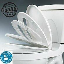 Garten Mile® Universal Ersatz Weiß Soft Close