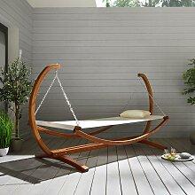 Garten-relaxliege Sydney