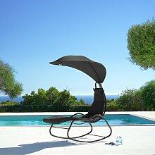 Garten-Relaxsessel Cori
