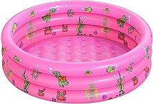 Garten Runder Aufblasbarer Baby Swimmingpool,