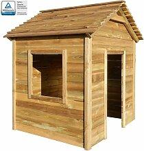 Garten-Spielhaus 123 - Hommoo