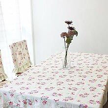 Garten Tischdecke/ Tischwäsche für den