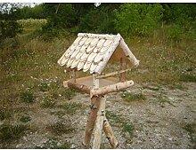 Garten und Holztrends Vogelhaus Vogelhäuser