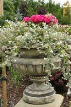 Garten- und Pflanzgefäß mit Henkel PENTOLA