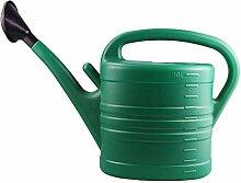 Gartenarbeitgießkannen Haushalt große Gießkanne