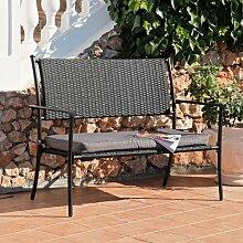 Gartenbank Amalfi Suntime