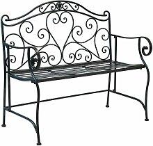Gartenbank aus Eisen Gloucester Astoria Grand