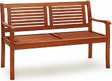 Gartenbank Bologna 2-Sitzer FSC®-zertifiziertes