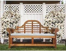 Gartenbank Morrilton aus Holz Garten Living Farbe