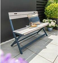 Gartenbank Sumlin aus Holz Garten Living