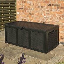 Gartenbox aus Kunststoff Rowlinson Garden Products