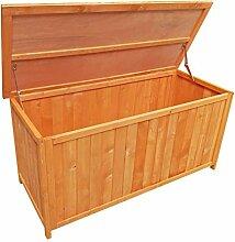Gartenbox Gartentruhe Auflagenbox Kissenbox