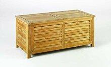 Gartenbox Gartentruhe Polsterbox Truhe MAUI 8141