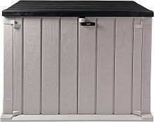 Gartenbox Mülltonnenbox Storer Light XL