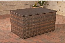 Gartenbox XL aus Korbgeflecht/Rattan Schott Garten