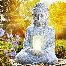 Gartenbrunnen Zen Brunnen Zierbrunnen